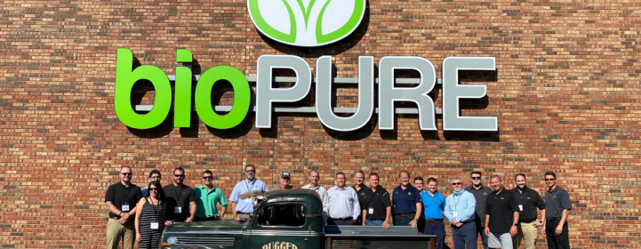 bioPURE continues its strong new franchisee growth with 51 locations in 16 states